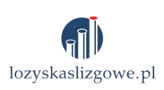 logo marki lozyskaslizgowe.pl tuleje slizgowe, lozyska
